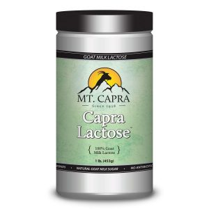Goat Lactose Powder