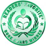 Mila's Meals Readers' Favorite Award