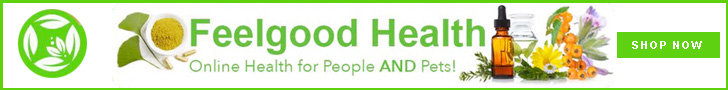 Feel Good Health Online HEalth Shop