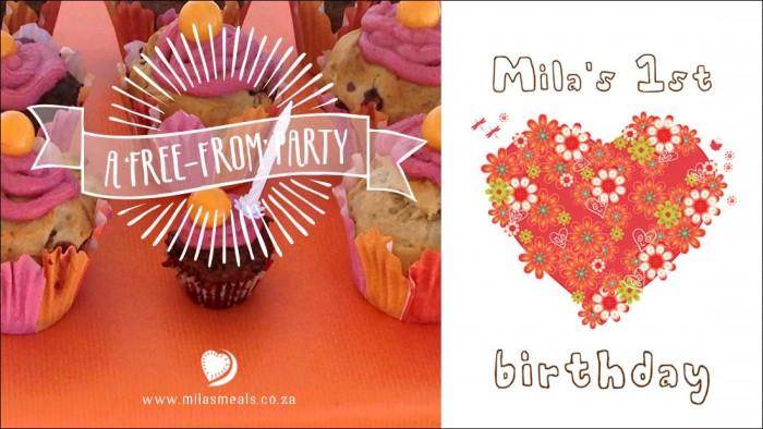 sugar-free birthday party 1