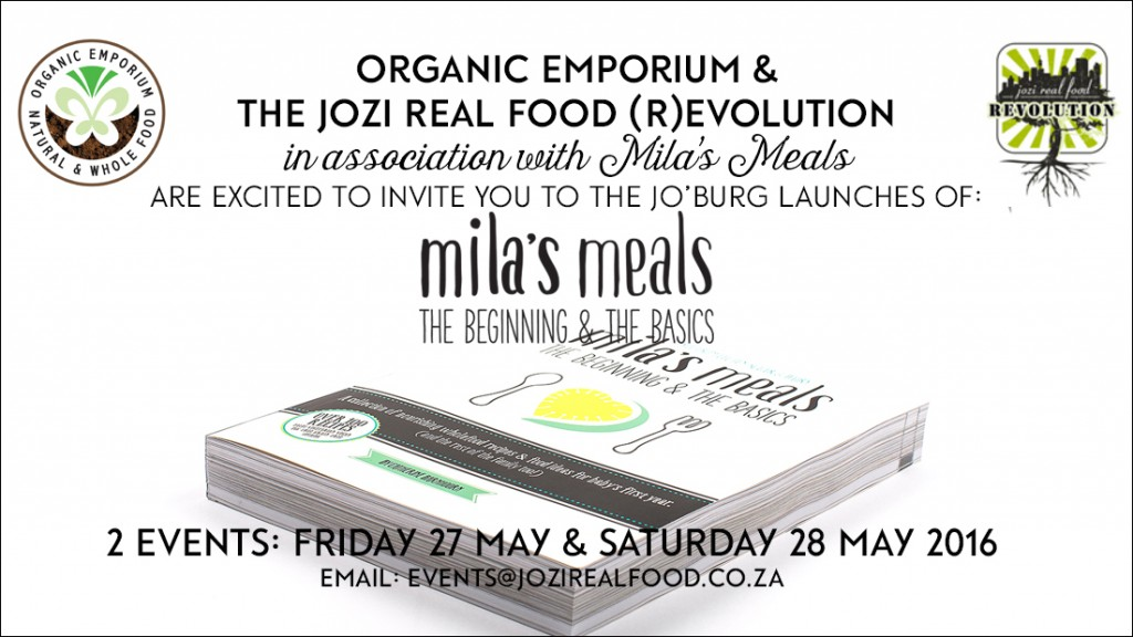 Jo'burg Book Launches