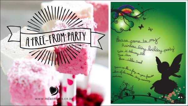 sugar-free birthday party 3