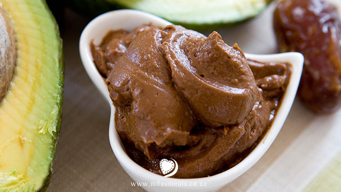 Mila's Meals Chocolate Mousse Recipe