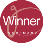 Gourmand-Award-Sticker-Milas-Meals