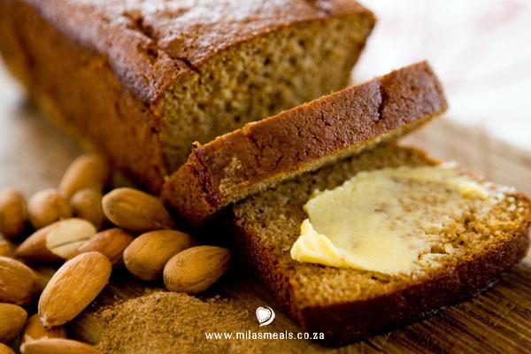 Gluten-free Ontbijkoek Recipe