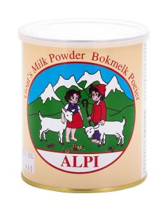 Goats Milk Powder