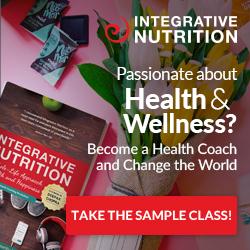 Institure For Integrative Nutrition