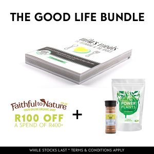 Good Life Organics Mila's Meals Bundle