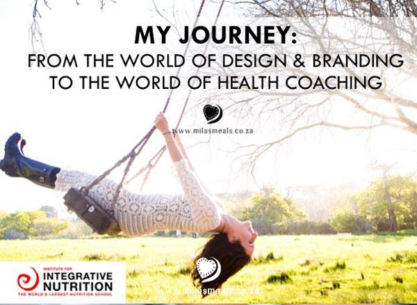 Catherine Barnhoorn Health Coach