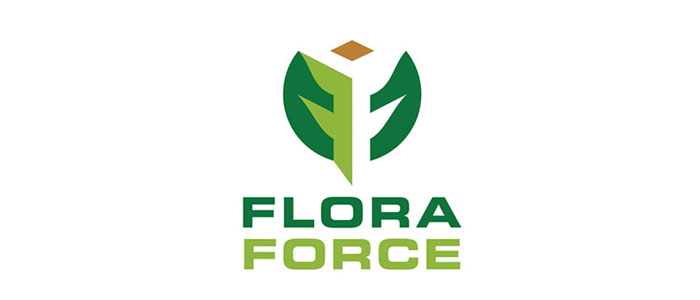 Flora Force Logo
