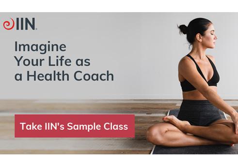 IIN Sample Class