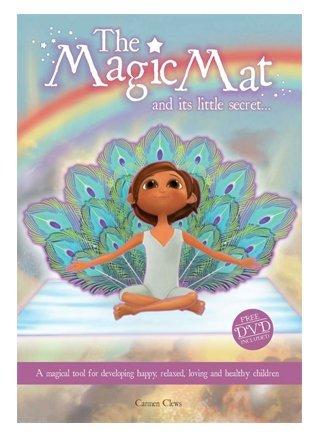 Magic Mat DVD
