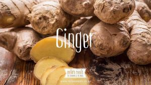 Ginger Milas Meals Nutrition Glossary